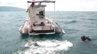 видео Выход России к Черному морю. Основание Херсона, Севастополя и Николаева