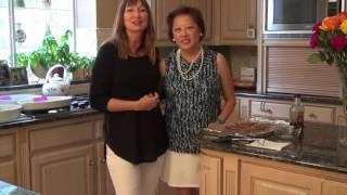 Maple Glazed Bacon - Jeannie Jans