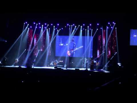 Arijit Singh Live In Chicago 2015