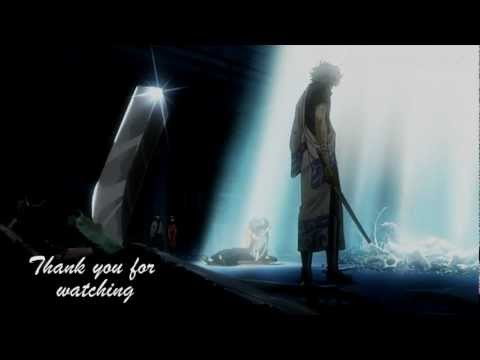[Gintama AMV] Benizakura Arc