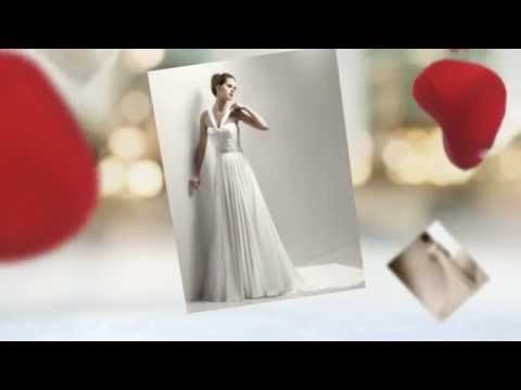 Wedding Dresses Perth | Made to Measure | Shop Online