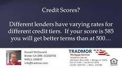 Jumbo Home Equity Loan Bad Credit Lamorinda CA