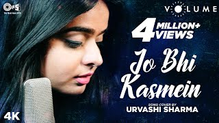 Jo bhi Kasmein By Urvashi Kiran Sharma | Raaz | Bollywood Cover Songs