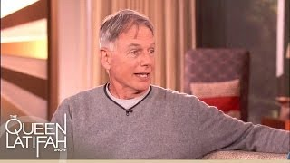 mark harmon on how ncis made him popular