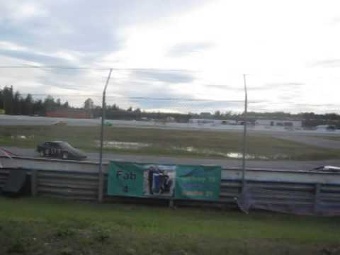 north pole speedway july 10th 2014