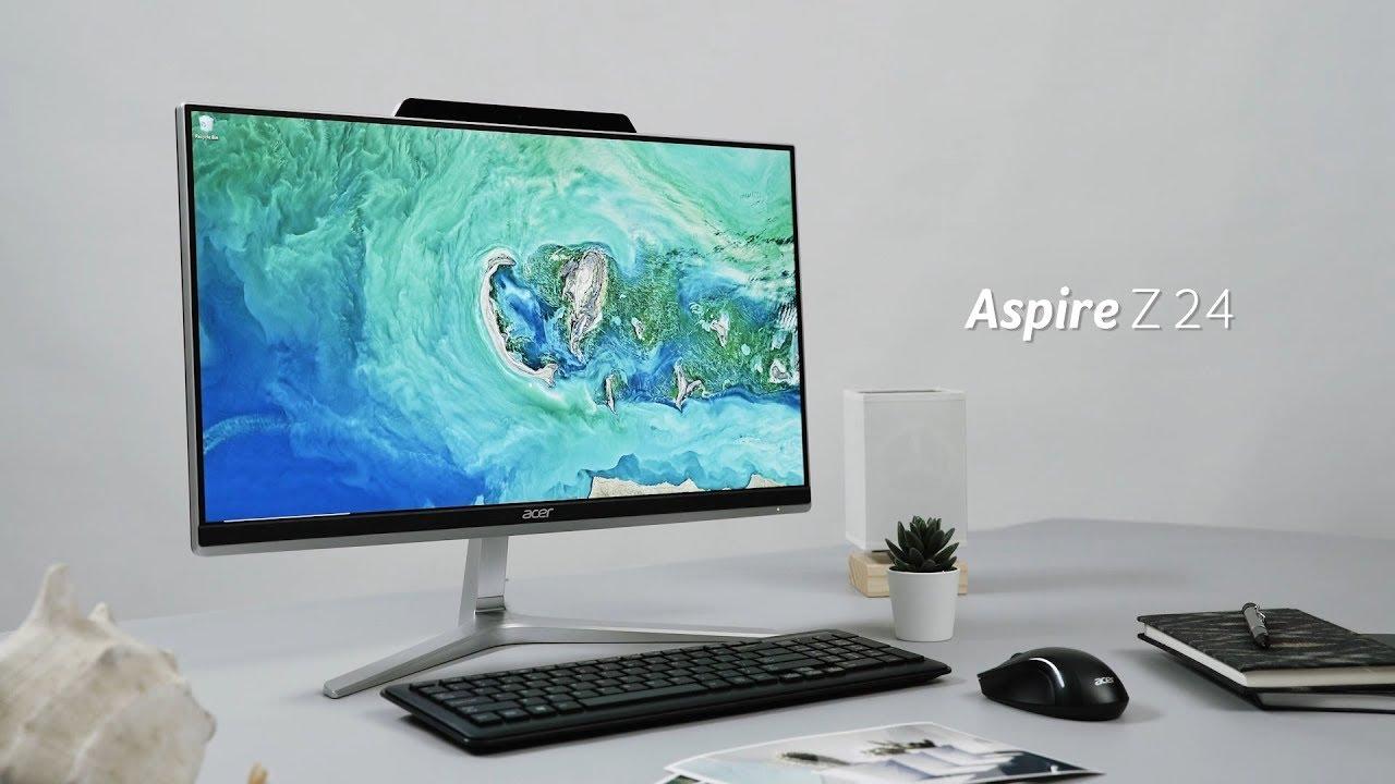 ผลการค้นหารูปภาพสำหรับ Acer Aspire Z 24