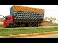 Caminhões ao Extremo - especial Galera do Pará -  Boiadeiros, Graneleiros e Toreiros