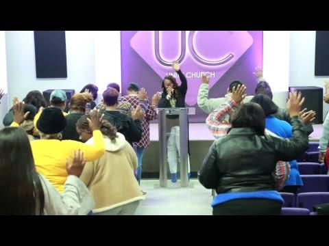 Bible Study - 1/9/18