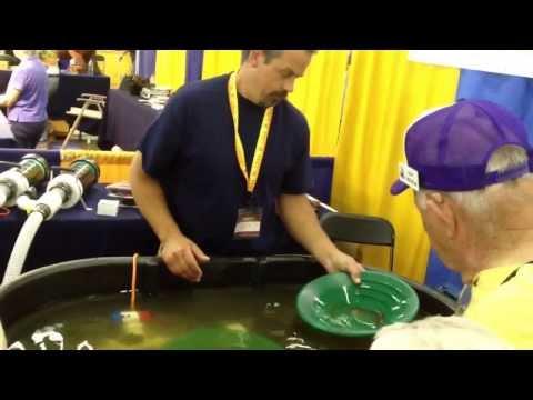 Gold & Treasure Expo - Charlotte N.C.