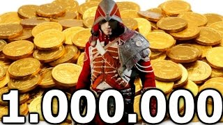 Скачать Assassin S Creed Unity 1 000 000 F MONEY Strategy
