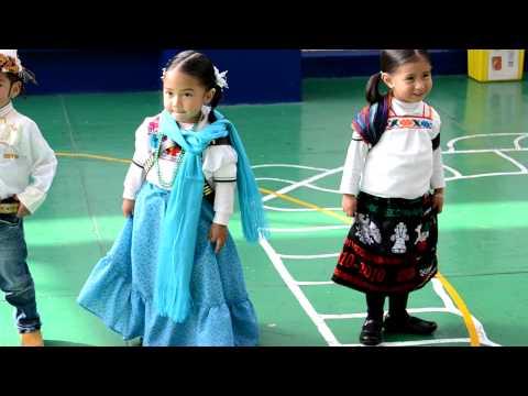 Escuela Vestida De Adelita Parte 2 Youtube