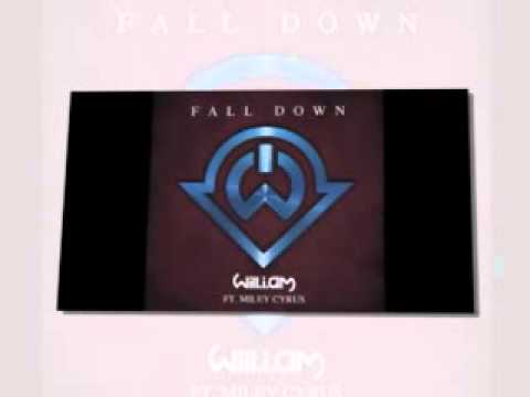 Will.i.am - Fall Down (feat. Miley Cyrus) HQ mp3 Download Link