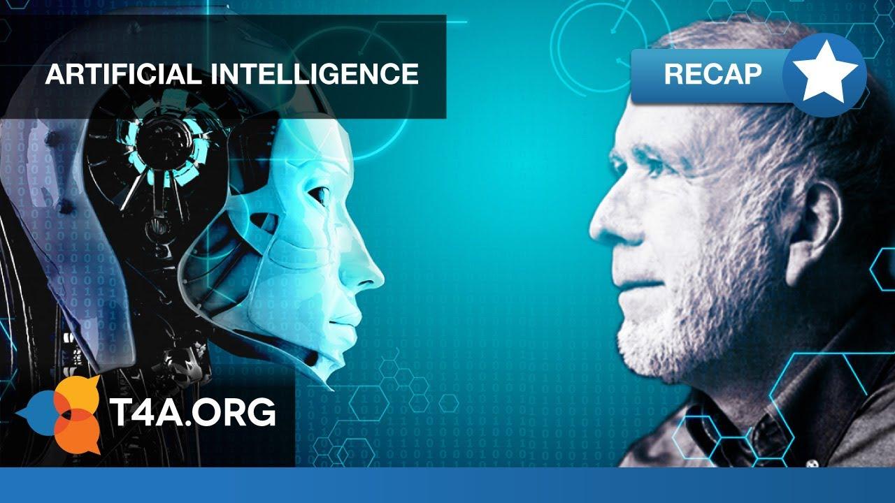 Reinvent Artificial Intelligence (Roundtable Recap) | Reinvent America