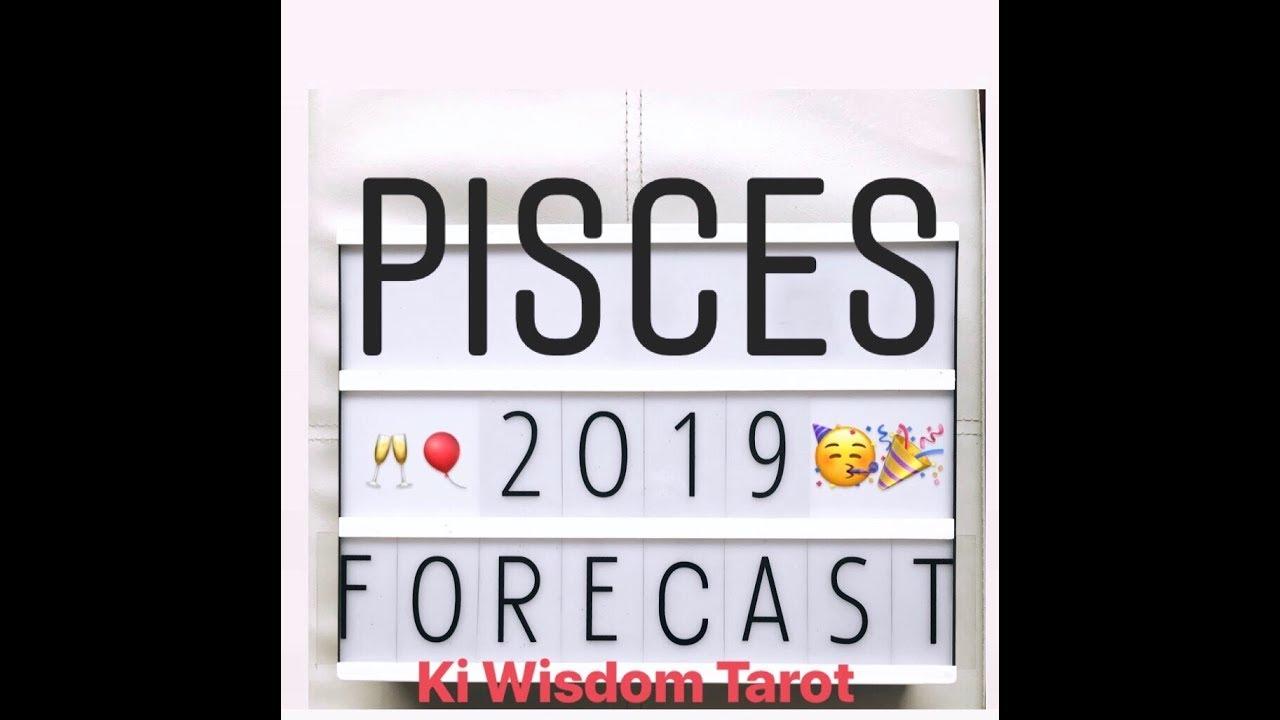 pisces weekly tarot january 25 2020