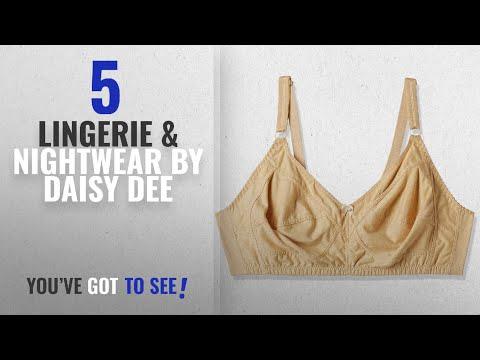 Top 10 Daisy Dee Lingerie & Nightwear [2018]: DAISY DEE Soft Cup Bra