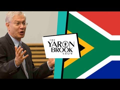 Yaron Brook and Christo Hattingh: South Africa, Genocide, and Land Confiscation of White Farmers thumbnail