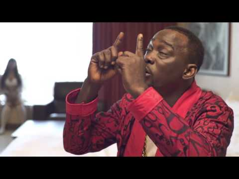 PASUMA FT OLAMIDE (OFFICIAL VIDEO)
