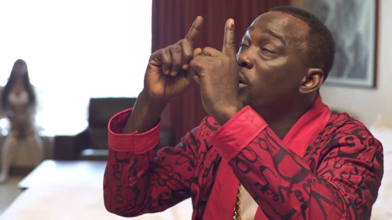 PASUMA FT OLAMIDE IN ACTION (OFFICIAL VIDEO)