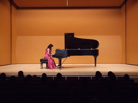 131129福島文化センター「原田英代ピアノコンサート」