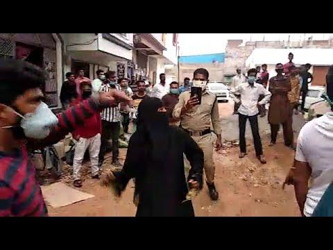 Ye Dheko Hyderabad Ko | Kya Ho Raha Hain Old City Mein | @Sach News
