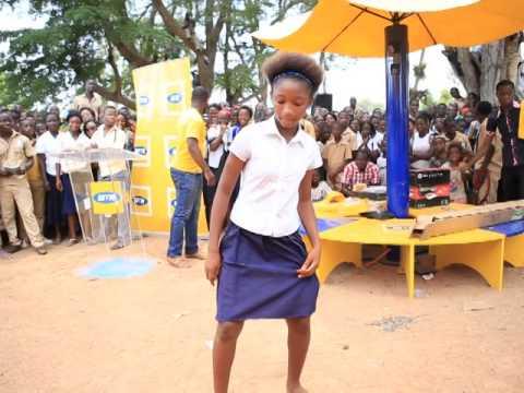 Ambiance En Danse à Gagnoa