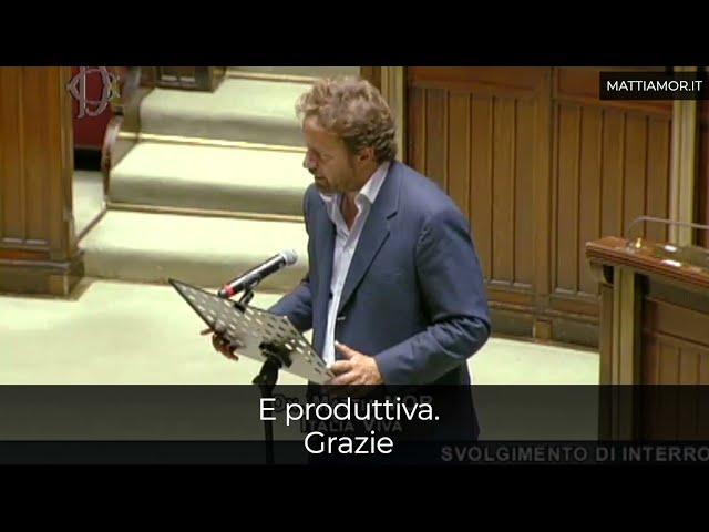 Interventi alla Camera: Interrogazione per portare la capienza di teatri e cinema al 100%  22/09/21