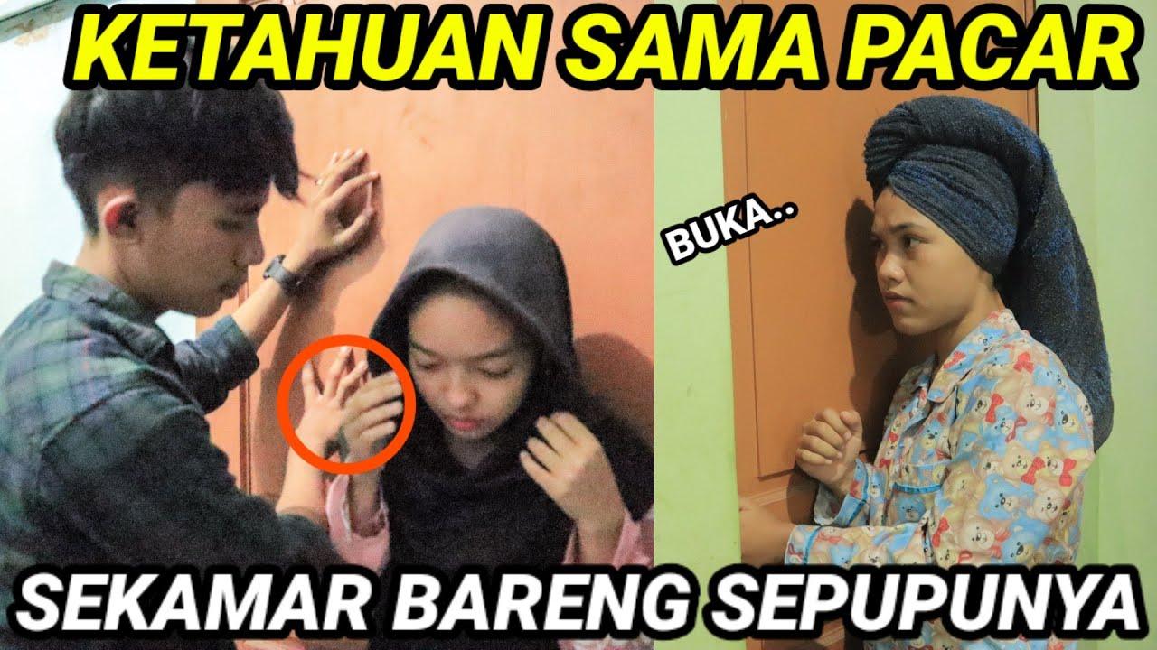 Download PRANK PACAR KETAHUAN SATU KAMAR SAMA SEPUPUNYA, DIA MARA AUTO..