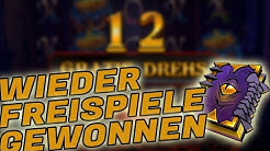 WIEDER FREISPIELE GEWONNEN! | Online Casino Slots | Deutsch