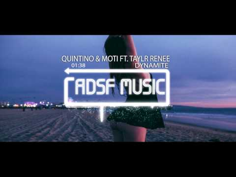 Quintino & MOTi ft. Taylr Renee - Dynamite (Yellow Claw Remix)