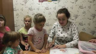 Обзор ИВТЕКС37! Архивное видео-- Вы не узнаете детей!) ПРИВЕТЫ!