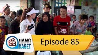 WAW! Sampai Pasar Bu Maryani Beli Modal Dagang | UANG KAGET EPS. 85 (2/3)