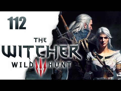 THE WITCHER 3 Gameplay German #112 Einen Gabelschwanz anlocken  PC Deutsch Let's Play Wild Hunt