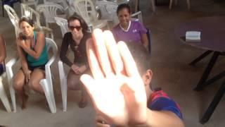 Campamento niños y adolescentes 2014 iglesia de Cristo la Esmeralda Sucre venezuela