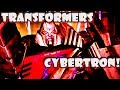 Download Transformers - Cybertron!