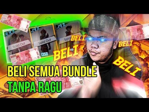 download DYLAND PROS LANGSUNG BELI SEMUA BUNDLE BARU TANPA RAGU!! - Free Fire Indonesia #39