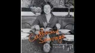 Catherine Sauvage: Ma jeunesse ( Gilles Vigneault )