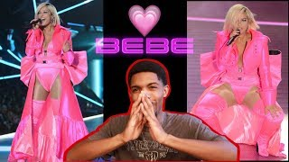 HOT 🔥🔥 Bebe Rexha - I'm A Mess Victoria's Secret 2018 Fashion Show | Reaction