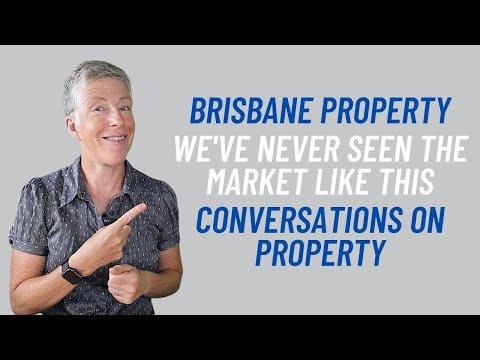 We've Never Seen Brisbane Property Do This !