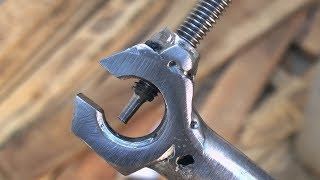 Wow amazing HOMEMADE TOOL For CHAIN