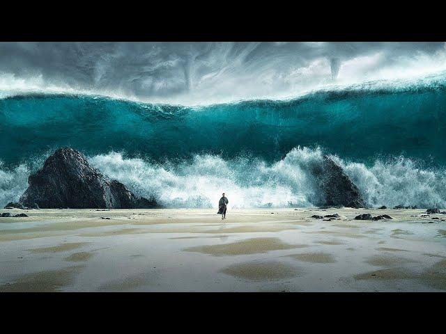 NOAH:  A SIGN OF THE EXODUS