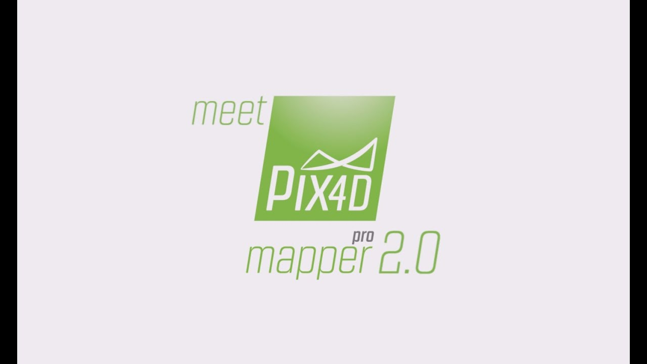 Download Pix4D Pix4Dmapper Pro for Mac