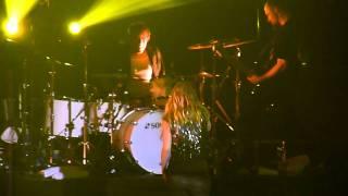 Guano Apes - Sunday lover (live @ Belgrade arena 10.04.2011.)