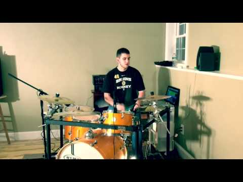 She's so High - Tal Bachman Drum Cover