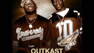 I like the way you move~By OutKast