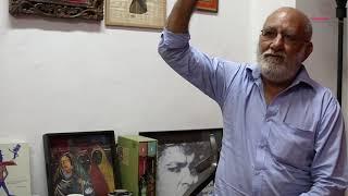 Interview with filmmaker Kamal Swaroop (Part II)