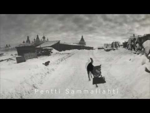 Pentti Sammallahti - Finland - Photography - moonlight sonata