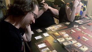 Hand of Fate: Ordeals Cooperative Playthrough