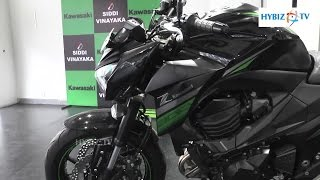 2016 kawasaki z800 abs naked motorcycle review hybiz