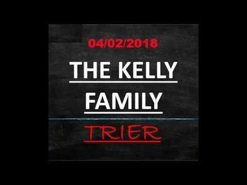 Kelly Family Trier 02/04/2018
