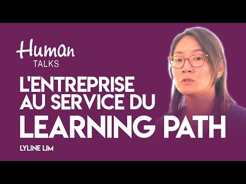 L'entreprise au service du Learning Path par Lyline LIM